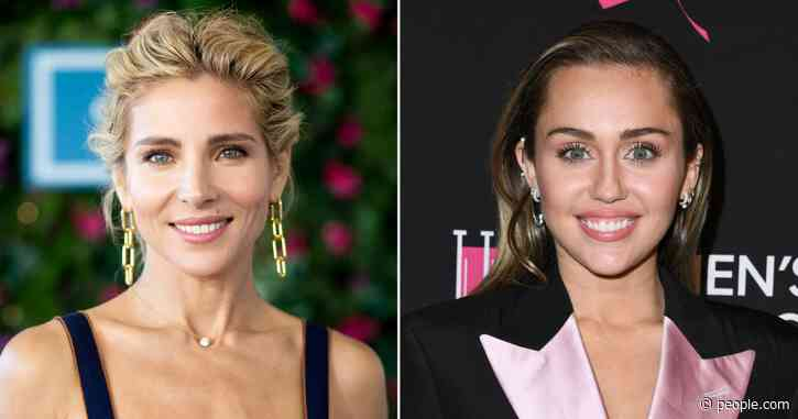 Liam Hemsworth's Sister-in-Law Elsa Pataky Doesn't 'Regret' Her Matching Tattoo with Miley Cyrus