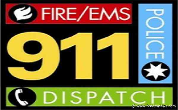 Emergency Dispatches: January 25, 2020