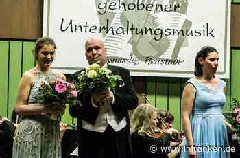 Musizierkreis Neustadt zelebriert Carl Zeller und den Walzerkönig
