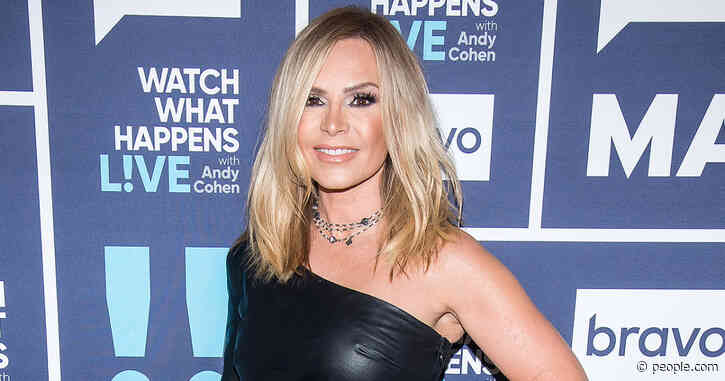 Tamra Judge Is Leaving RHOC After 12 Seasons: 'I'd Prefer to Walk Away on My Own Terms'