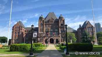 Canada announces 'presumptive' 1st case of deadly coronavirus in Toronto