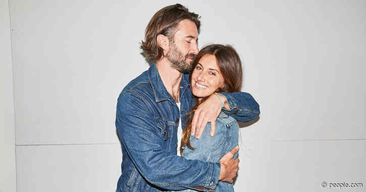 Brandon Jenner and Pregnant Girlfriend Cayley Stoker Are Engaged