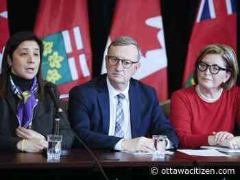 First 'presumptive' Canadian case of new coronavirus confirmed in Toronto