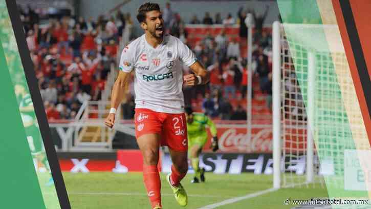 Eduardo Herrera llegará al Puebla