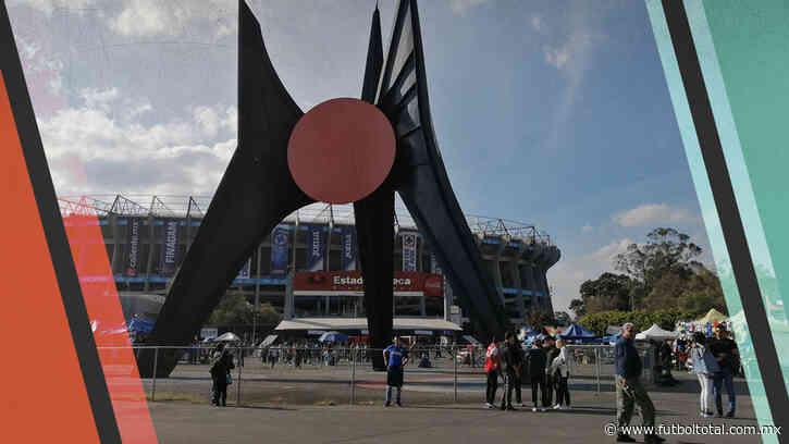 Cruz Azul 3-0 Santos | Clausura 2020 | Liga MX | EN VIVO