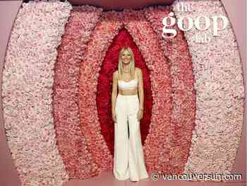 Vancouver drug researcher talks psychedelics on Gwyneth Paltrow's Goop Lab