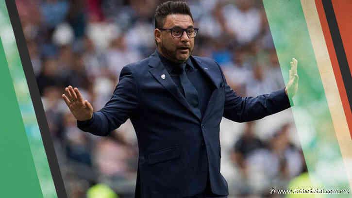 El día que Antonio Mohamed rechazó dirigir a Pumas