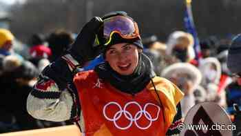 Canadian snowboarder Mark McMorris soars into X Games lore with record-tying medal