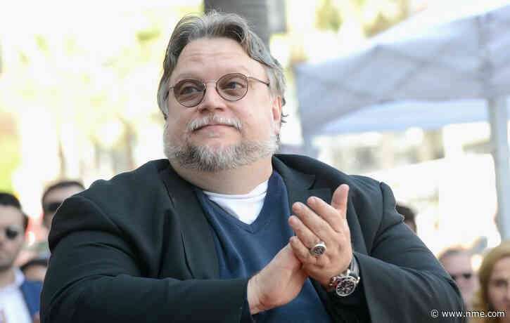 Guillermo Del Toro's 'Nightmare Alley' finally starts shooting after months of delays