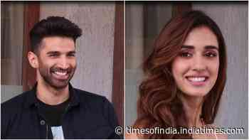 Disha Patani and Aditya Roy Kapur open up about their characters in 'Malang'