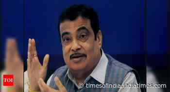 Three expressways/green corridors to be completed in 3 years: Gadkari