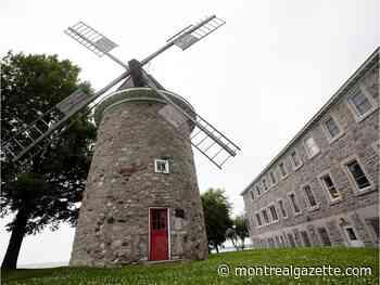 Schukov: Chasing a windmill
