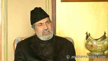 There can never be any referendum in Jammu and Kashmir, says PDP leader Muzaffar Hussain Baig