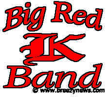 Big Red Band Color Run fundraiser set March 21
