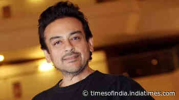 Congress opposes Padma Shri to Adnan Sami