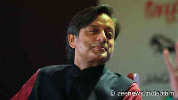 Mohammed Ali Jinnah still winning, says Congress MP Shashi Tharoor