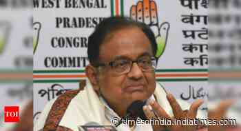 Let us raise level of protests, says Chidambaram on Republic Day