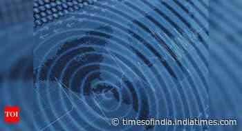 3.9-magnitude quake hits J&K's Bhadarwah