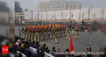 Republic Day celebrated in East; bomb blasts in Assam, CAA protests