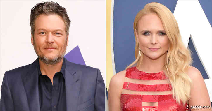 Miranda Lambert Reflects on Going Through a 'Really Hard Time' After Blake Shelton Divorce