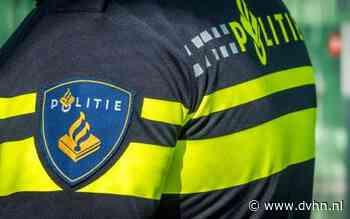 Politie pakt vier minderjarigen op in Assen