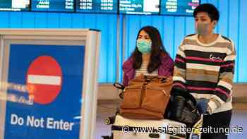 Newsblog: Coronavirus: Entwarnung in Berlin, Erfolgsmeldung aus China