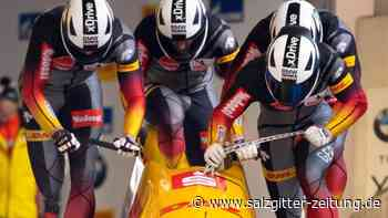 Bob-Weltcup: Double-Hattrick von Friedrich - Lochners neue Chance