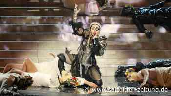 Krankheit: Sorge um Madonna: Pop-Ikone sagt nächstes Konzert ab