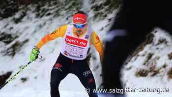 Heim-Weltcup in Obersdorf: Viel Arbeit für nordische Skisportler