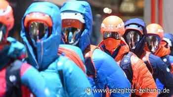 Messe Ispo: Konzentration im Sportgeschäft bedroht kleine Händler