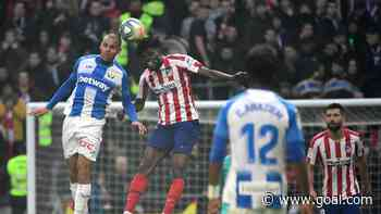 Partey's Atletico Madrid held by Omeruo and Awaziem's Leganes