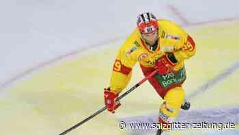 Deutsche Eishockey Liga: DEG rückt an direkte Playoff-Plätze heran