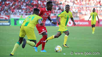 Yanga SC see off Tanzania Prisons to reach FA Cup Round of 16