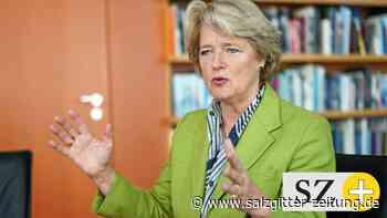 Antisemitismus: Ministerin: Jeder sollte einmal im Jahr Davidstern tragen