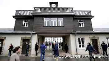 Holocaust-Gedenken: Gedenkstätte Buchenwald: Erneut Hausverbot für die AfD