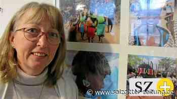 Bilder belegen Hilfserfolg nach Wasbüttels Sponsorenlauf