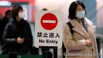 As of now no Indian affected by outbreak of coronavirus in China, confirms MEA
