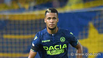 Troost-Ekong's Udinese bow to Parma in Serie A