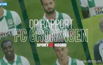 FC Groningen op rapport bij Lesmond Prinsen: 'Sierhuis levert doping voor het elftal'