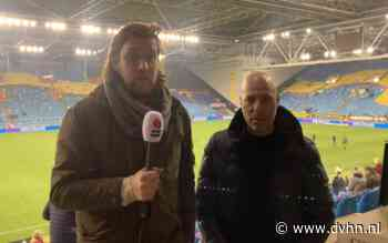 FC Emmen op rapport bij Michel van Oostrum: 'Arias kantelde de wedstrijd'