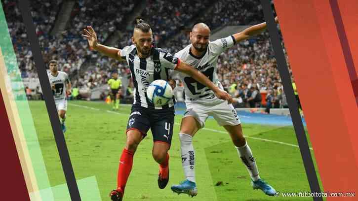 Pumas 0-0 Monterrey | Clausura 2020 | Liga MX | EN VIVO