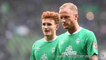 """Bundesliga: Werders schwerer Weg - """"Nicht vergnügungssteuerpflichtig"""""""