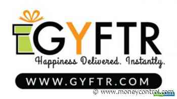 GyFTR expects two fold rise in revenue to Rs 1,200cr this fiscal