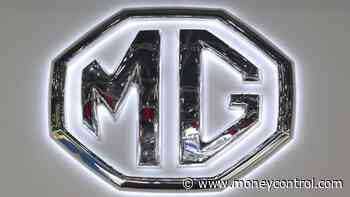 MG Motor India eyes increasing production of SUV Hector by up to 30%