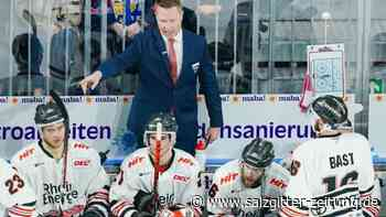 Deutsche Eishockey Liga: Haie verlieren weiter - Noch keine Lösung für Krefeld