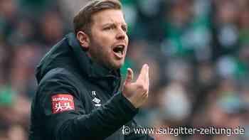 Werder Bremen: Nach 0:3 gegen Hoffenheim: Kohfeldt bemüht Durchhalteparolen
