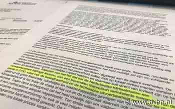 GroenLinks-wethouder Aa en Hunze erkent: Collegebrief waarin gemeente de opwarming aarde ontkent vooraf niet gelezen