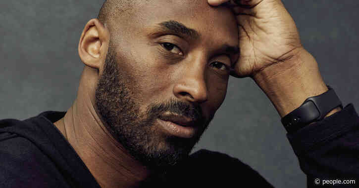 Kobe Bryant Killed in Helicopter Crash at 41