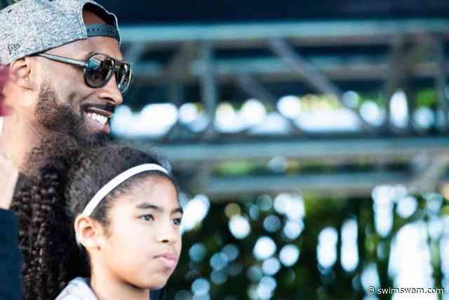 Kobe Bryant Muore A 41 Anni: Leggenda NBA Gran Supporter Del Nuoto