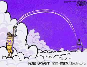 Marshall Ramsey: Kobe Bryant 1978-2020
